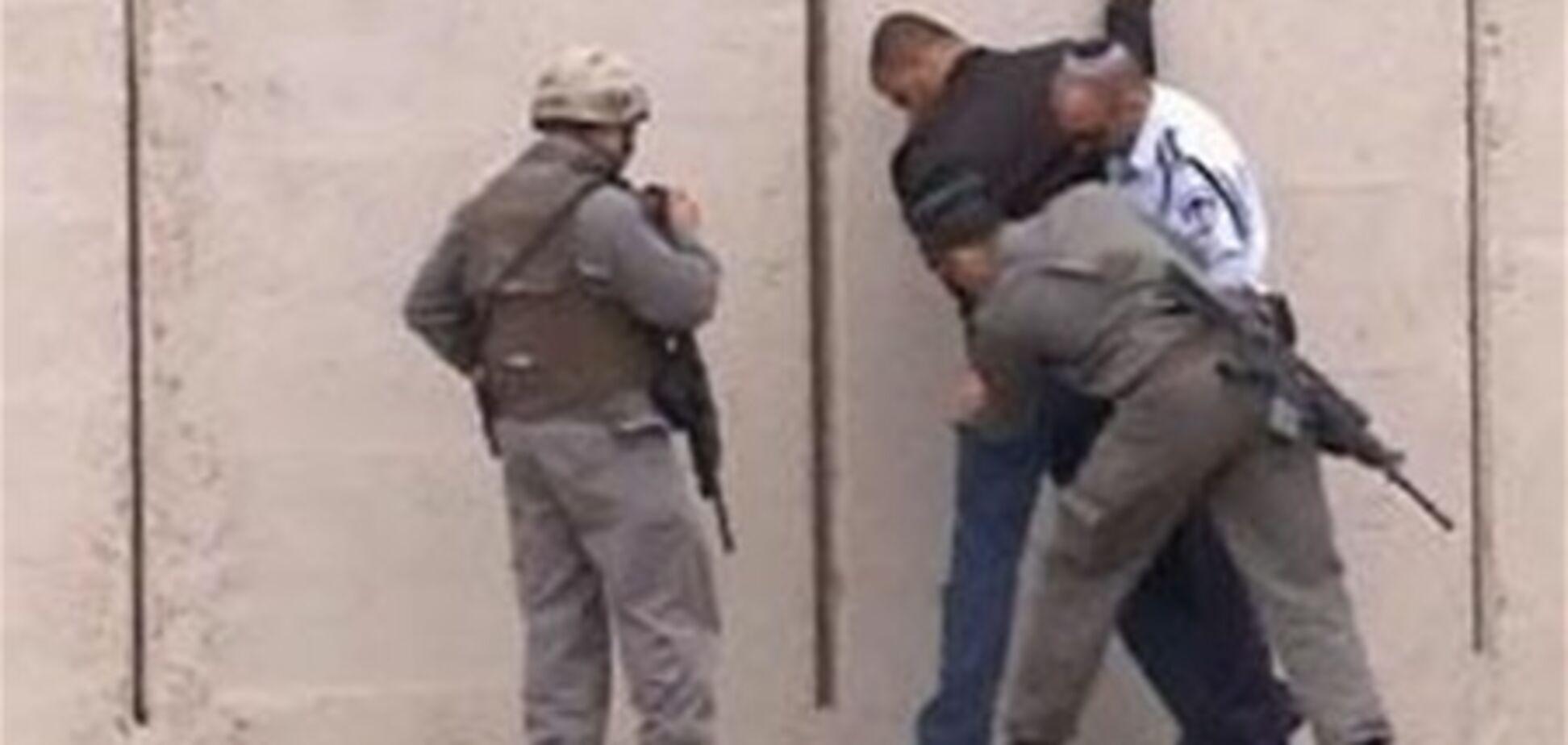 В Ізраїлі запобігли великому теракту