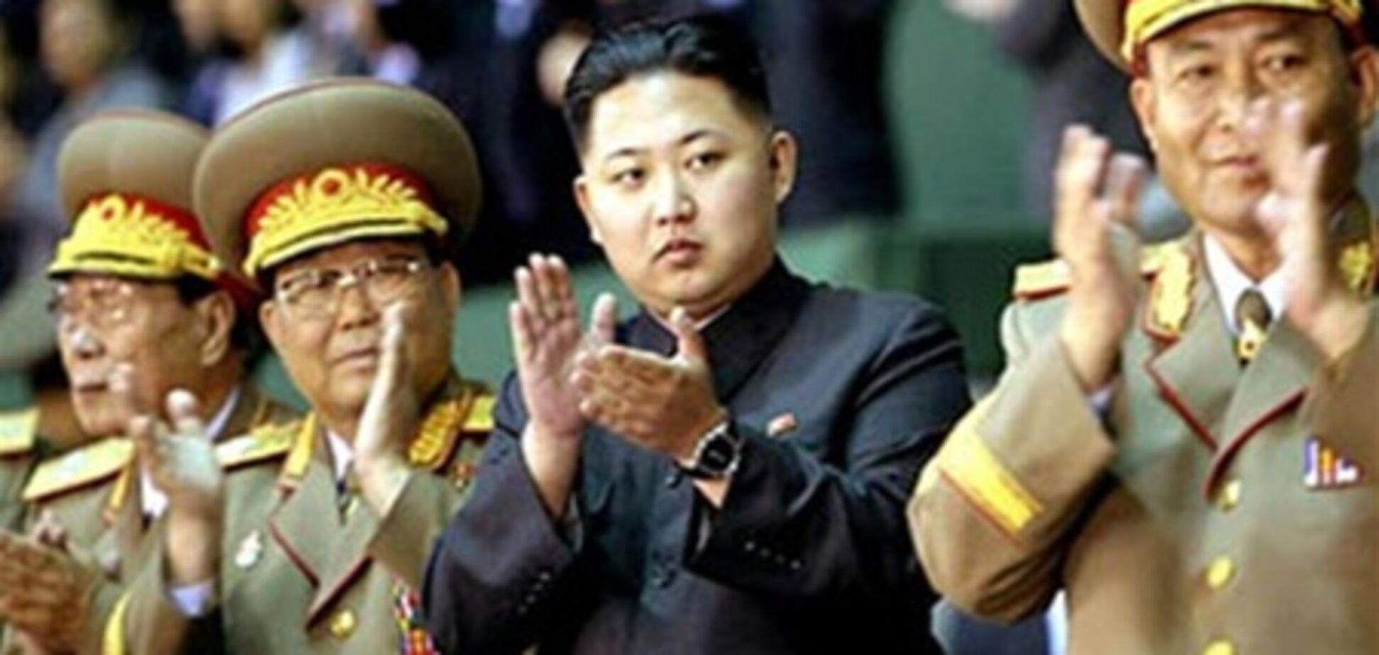 У Північній Кореї нового лідера визнали 'генієм серед геніїв'