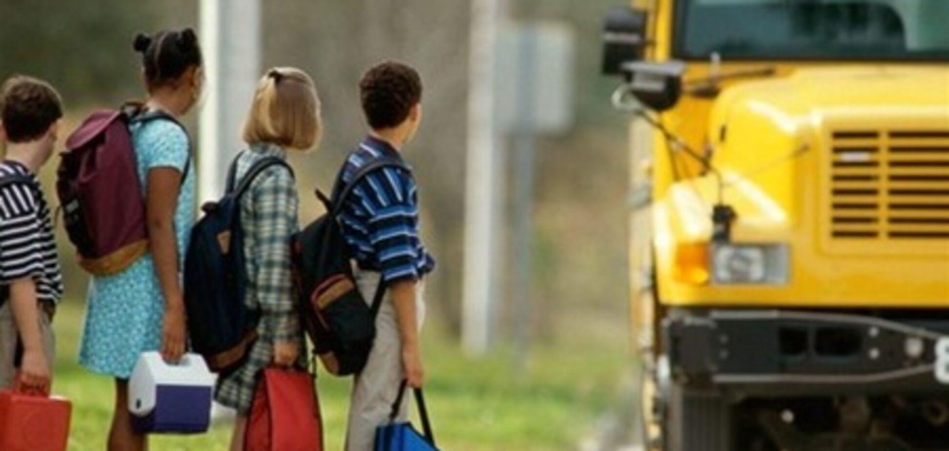 Десятирічний британець побив двох вчительок