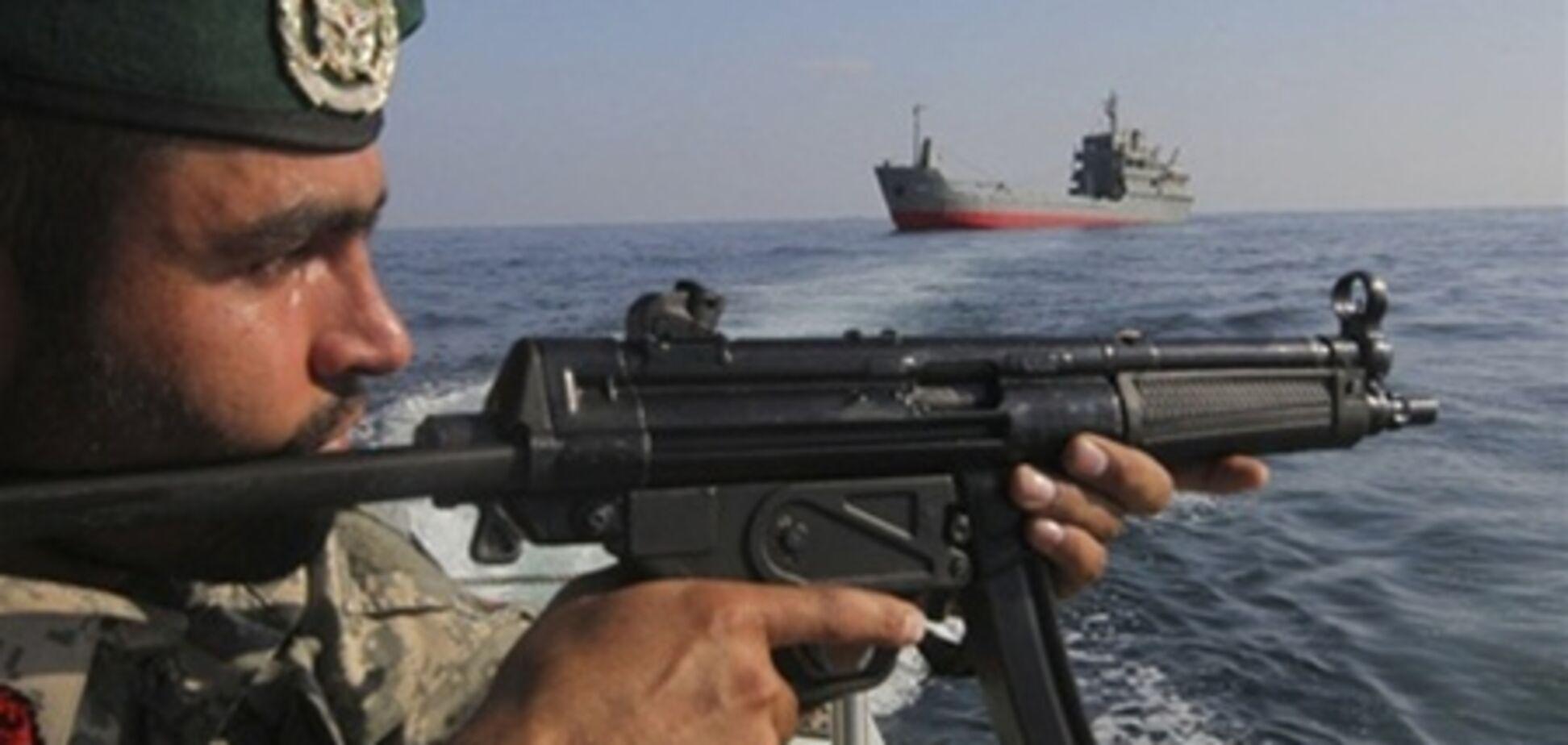 Тегеран знову погрожує перекрити Ормузську протоку