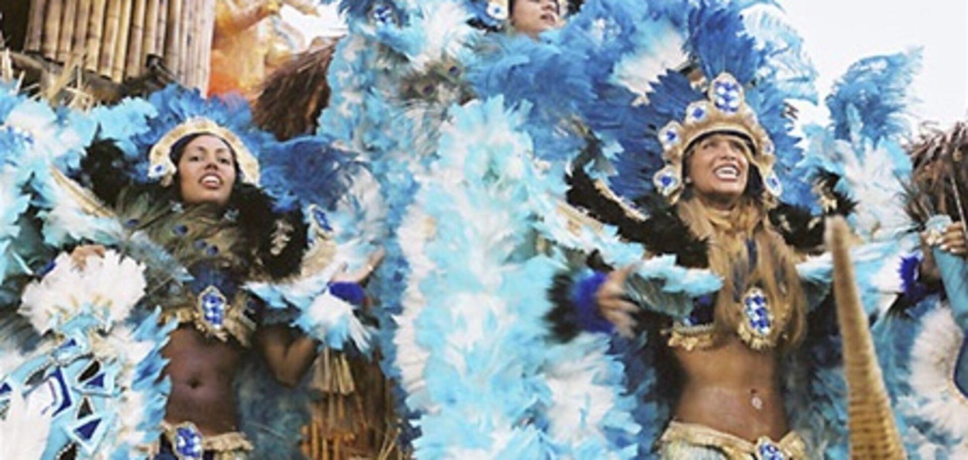 В Аргентині розпочався головний карнавал. Відео