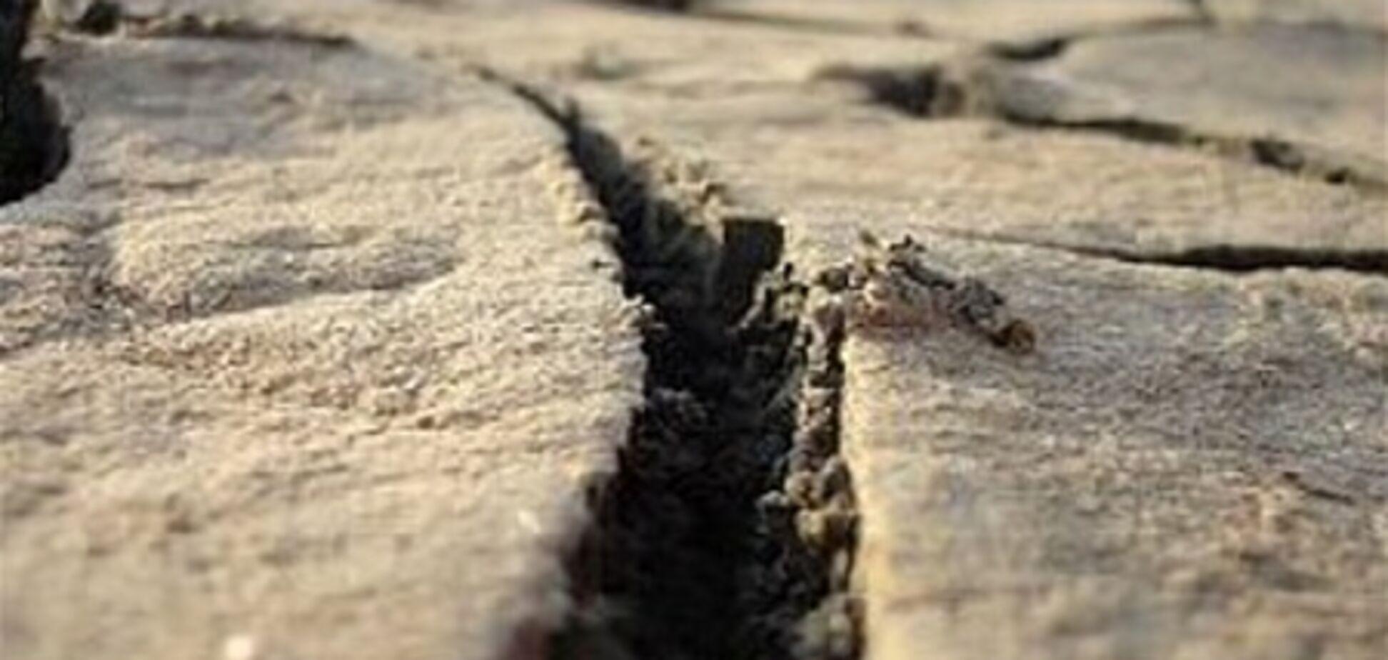 На північному сході Японії знову стався землетрус
