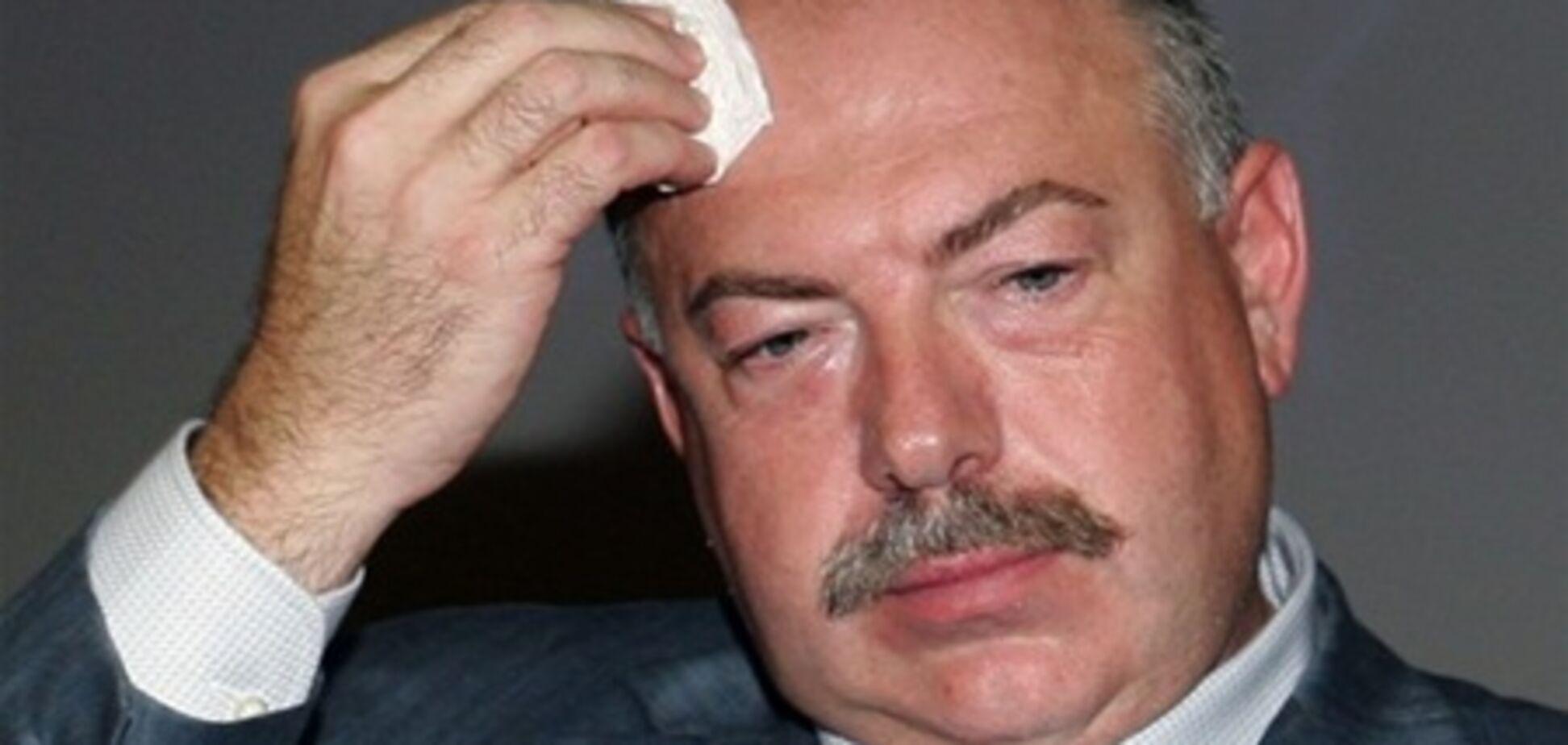 Прокуратура обжаловала приговор экс-председателю райгосадминистрации Бойчуку