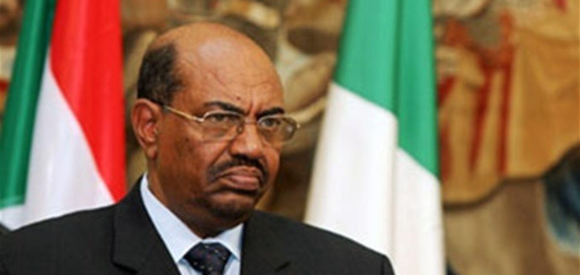Судан запропонував допомогу Лівії у роззброєнні колишніх повстанців