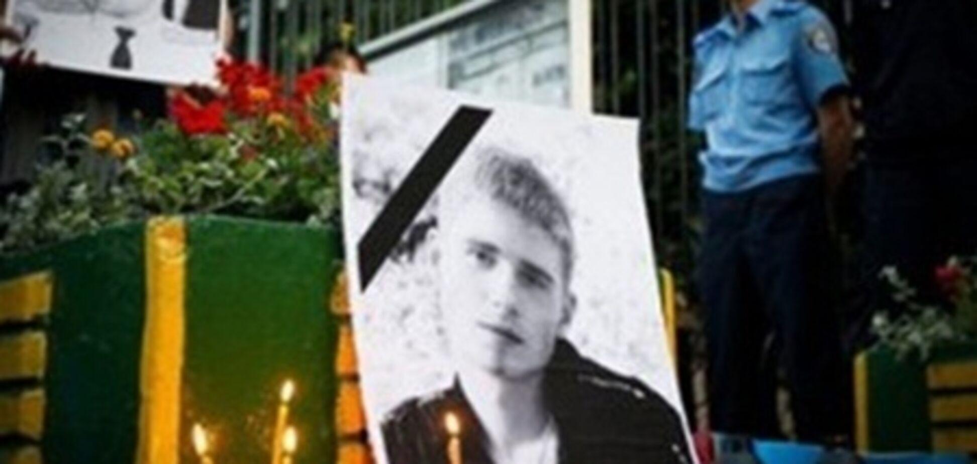 Міжнародні правозахисники вимагають нового розслідування смерті Індила