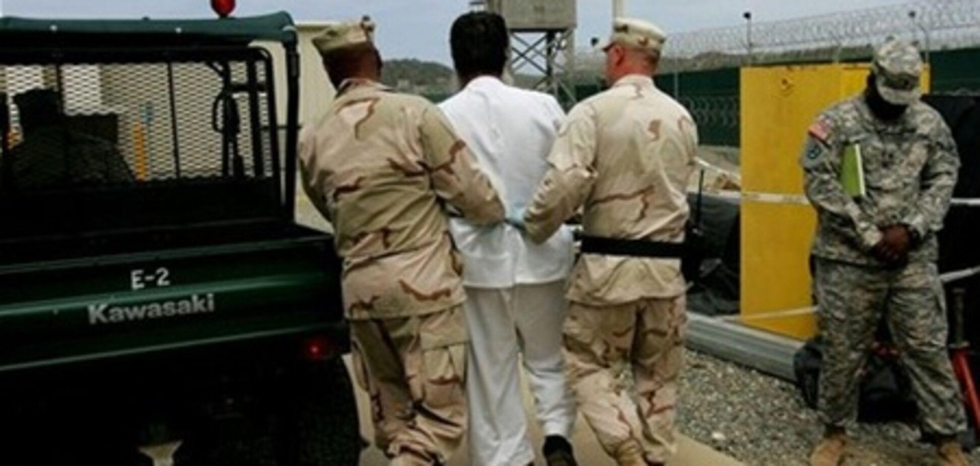 Афганистан обвинил США в издевательствах над заключенными