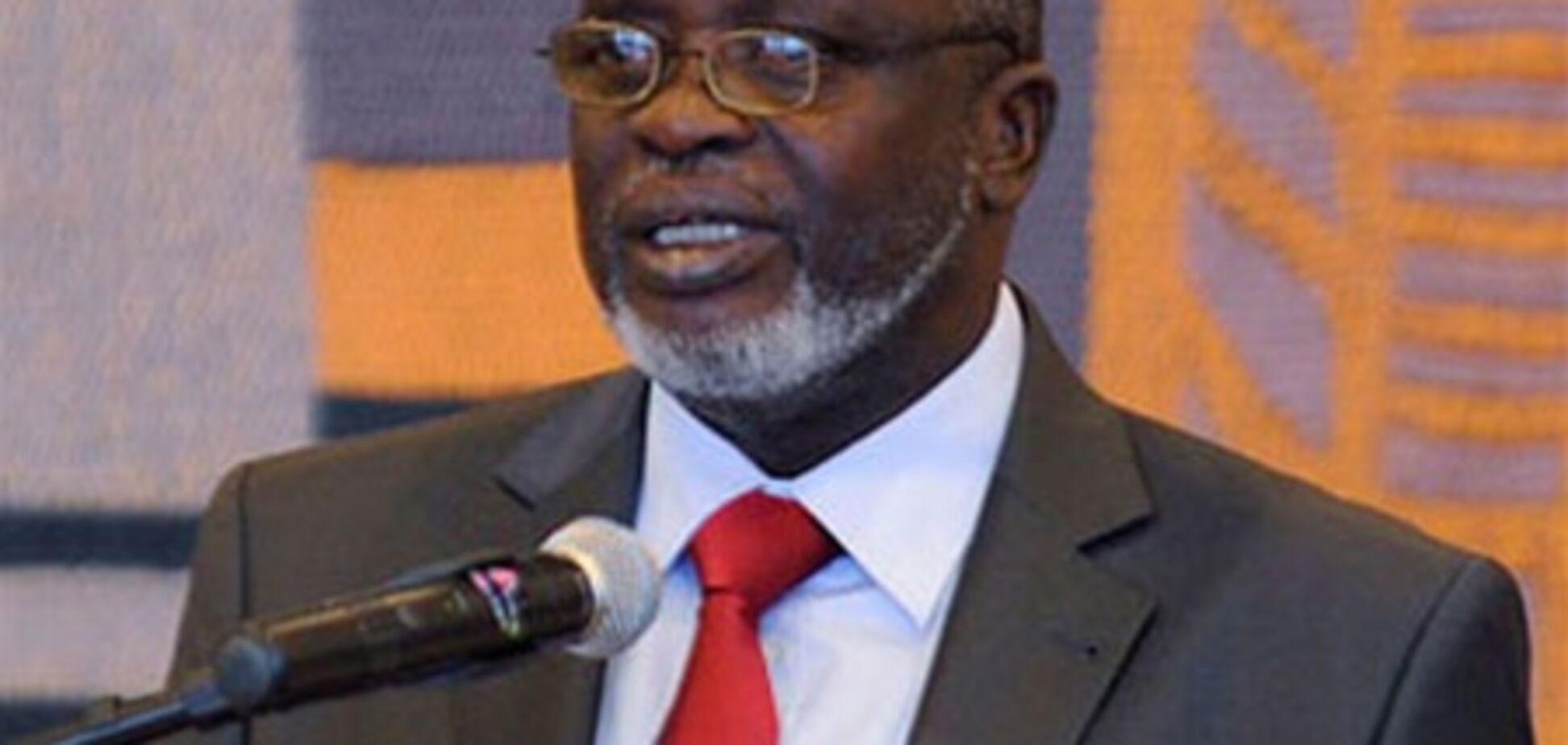 У Парижі помер Президент Гвінеї-Бісау
