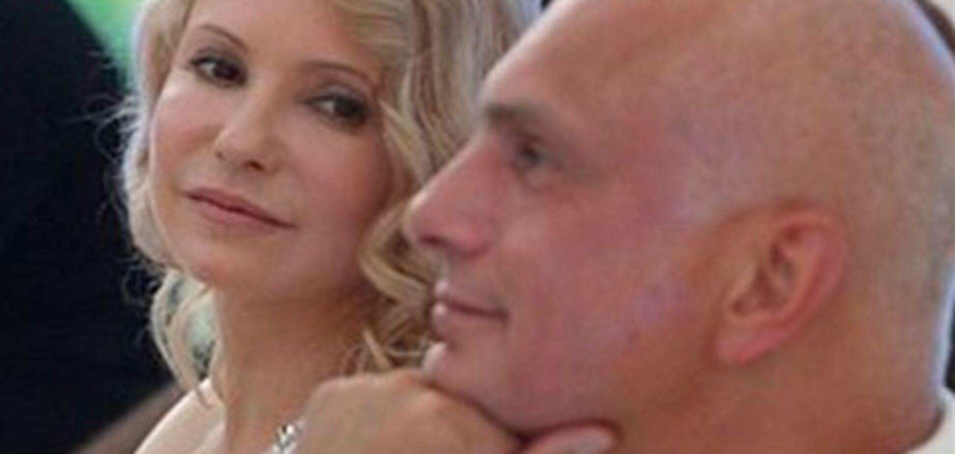 Александр Тимошенко умоляет спасти его жену от смерти