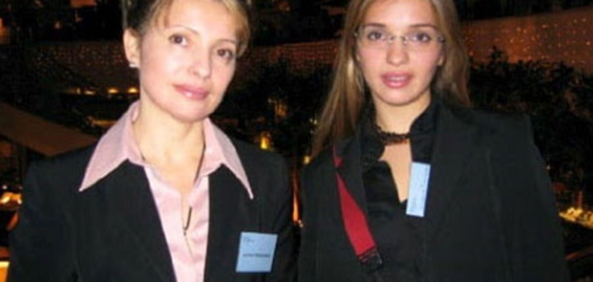 Молодша Тимошенко стане знаряддям - Небоженко
