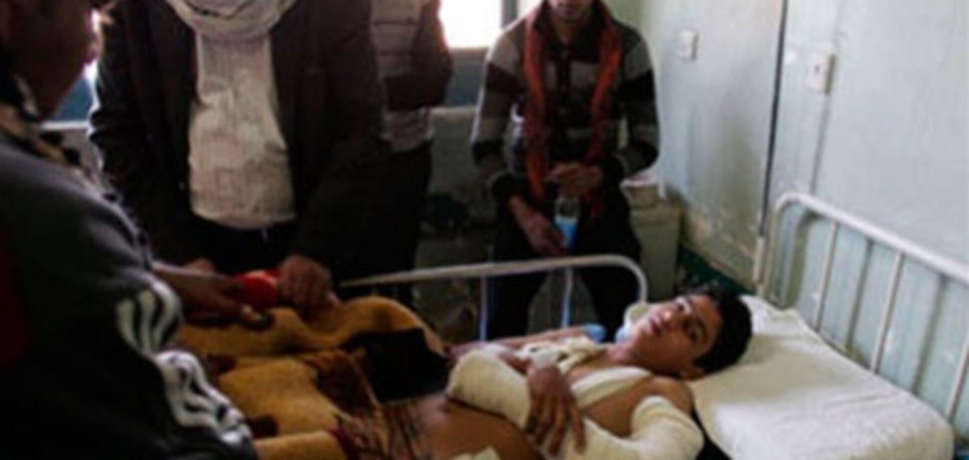 У Багдаді прогриміли вибухи: 15 загиблих, 50 поранених