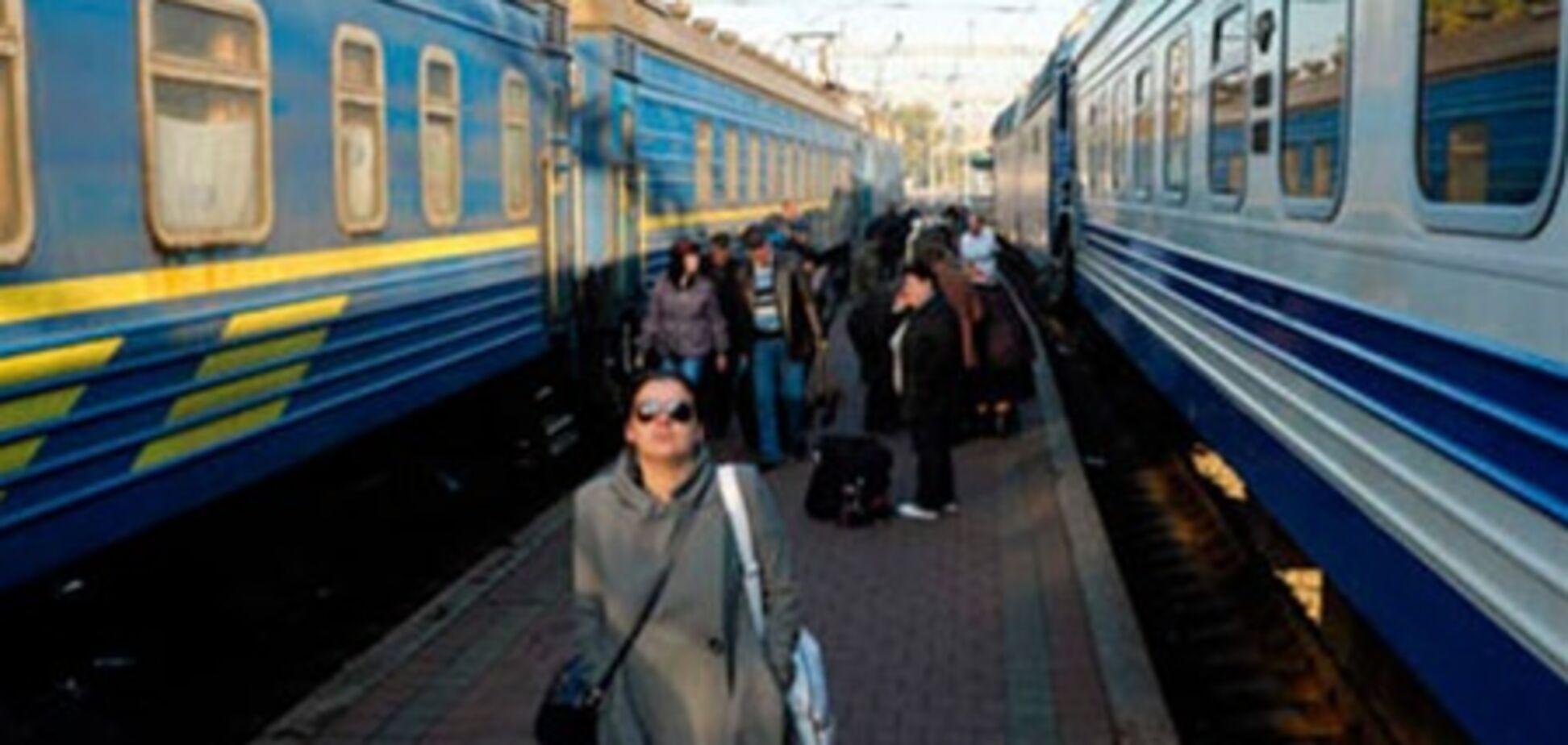 Між Україною та Польщею у день курсуватимуть 17 поїздів