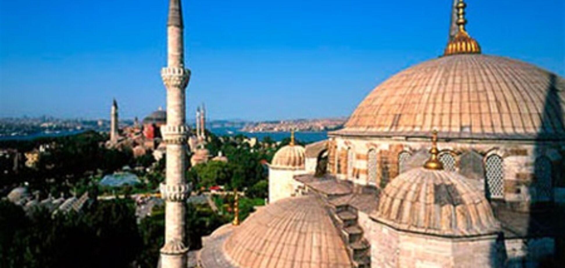 Вчені прогнозують сильний землетрус в Стамбулі