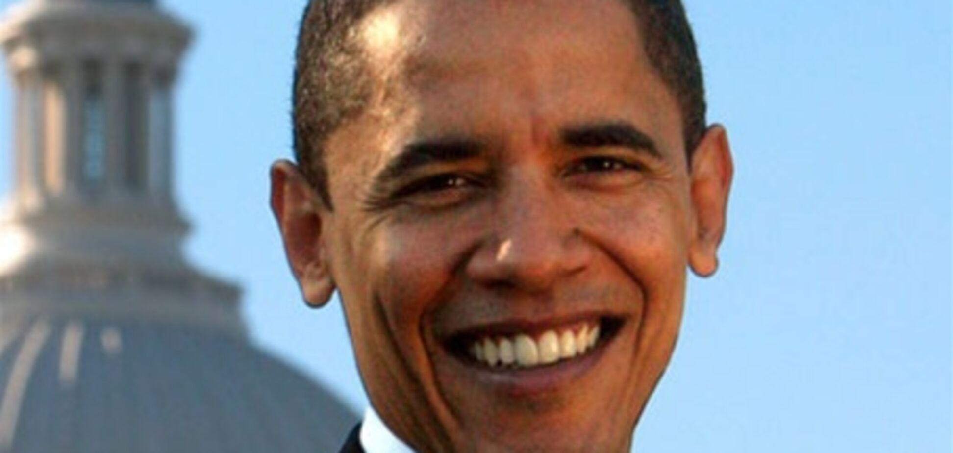 Барак Обама змінив главу адміністрації Білого дому