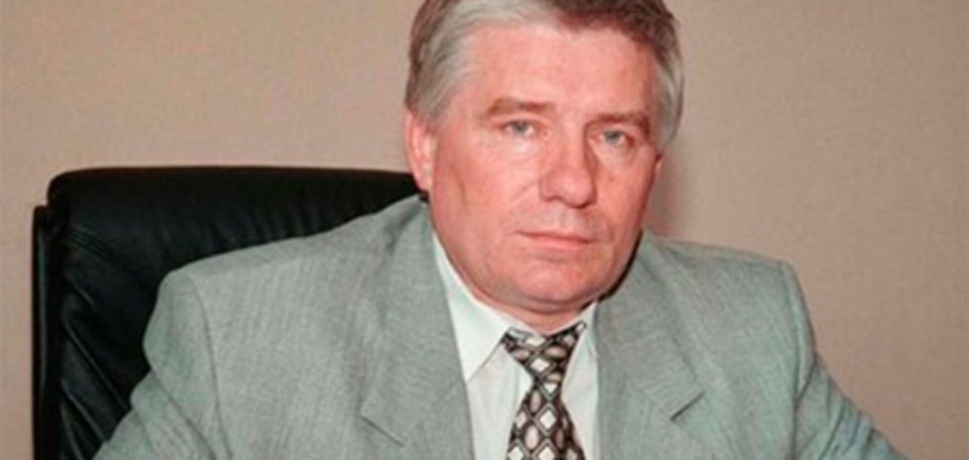 Чечетов обізвав головного санлікаря РФ аморальним дурнем