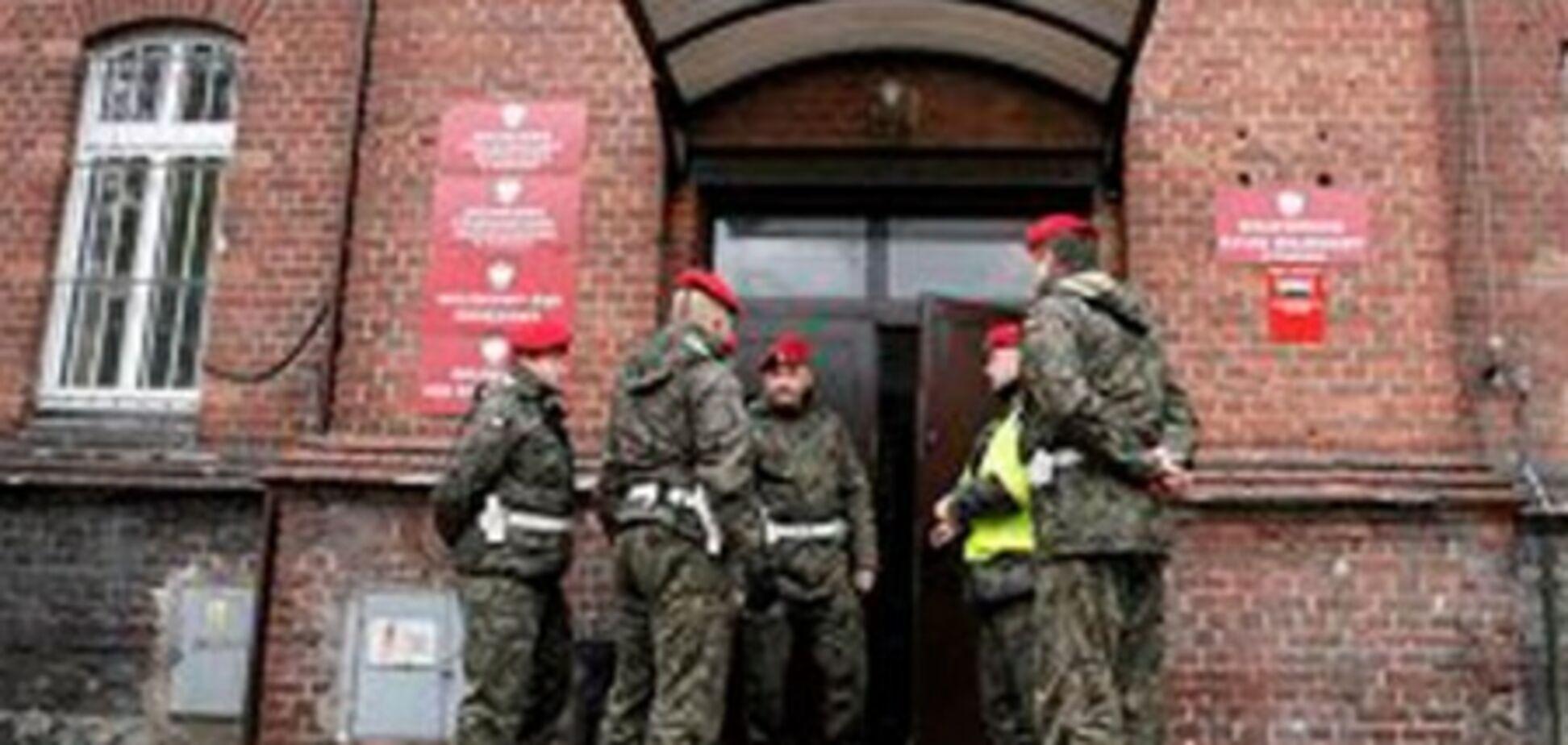 Президент Польщі стурбований спробою самогубства військового прокурора
