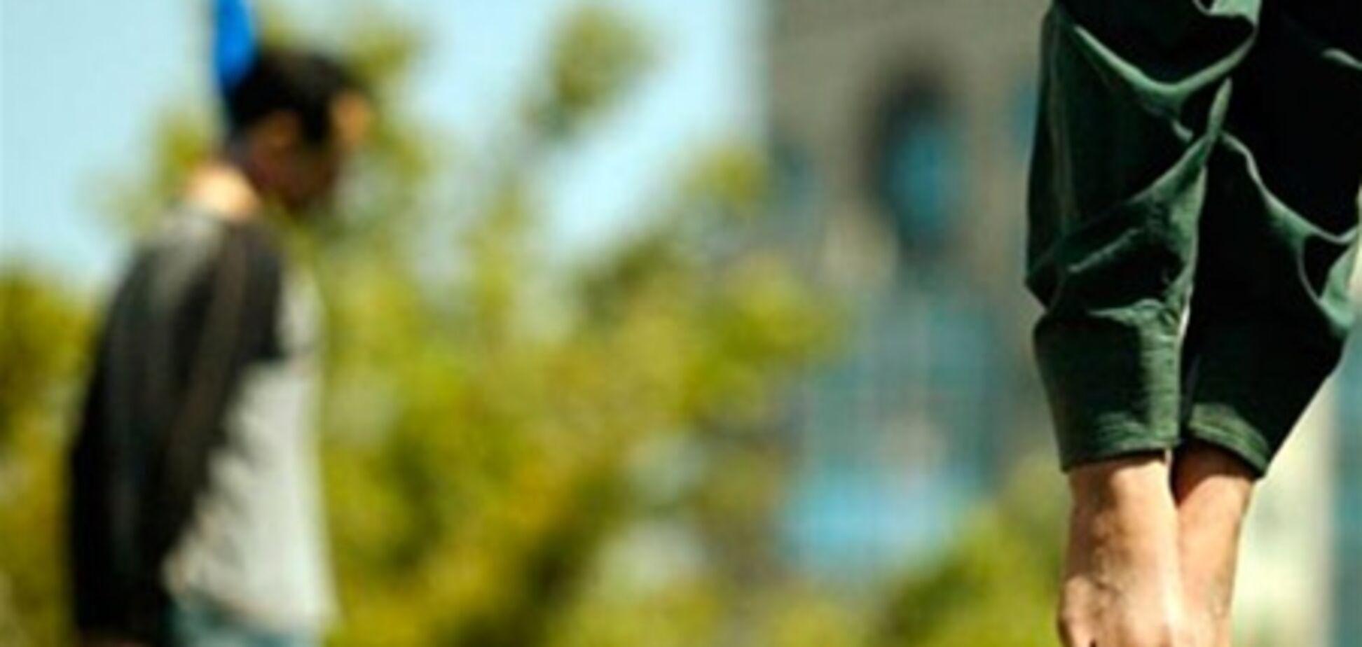 США призывают Иран отменить смертный приговор американцу