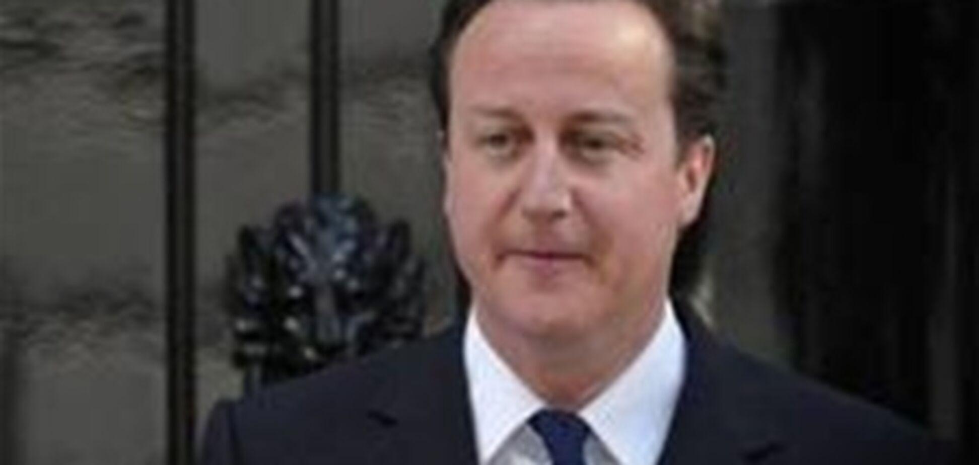 Великобританія дозволить Шотландії провести референдум про незалежність