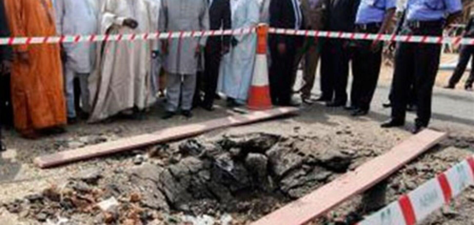 У Нігерії спалена мечеть, постраждали декілька мусульман