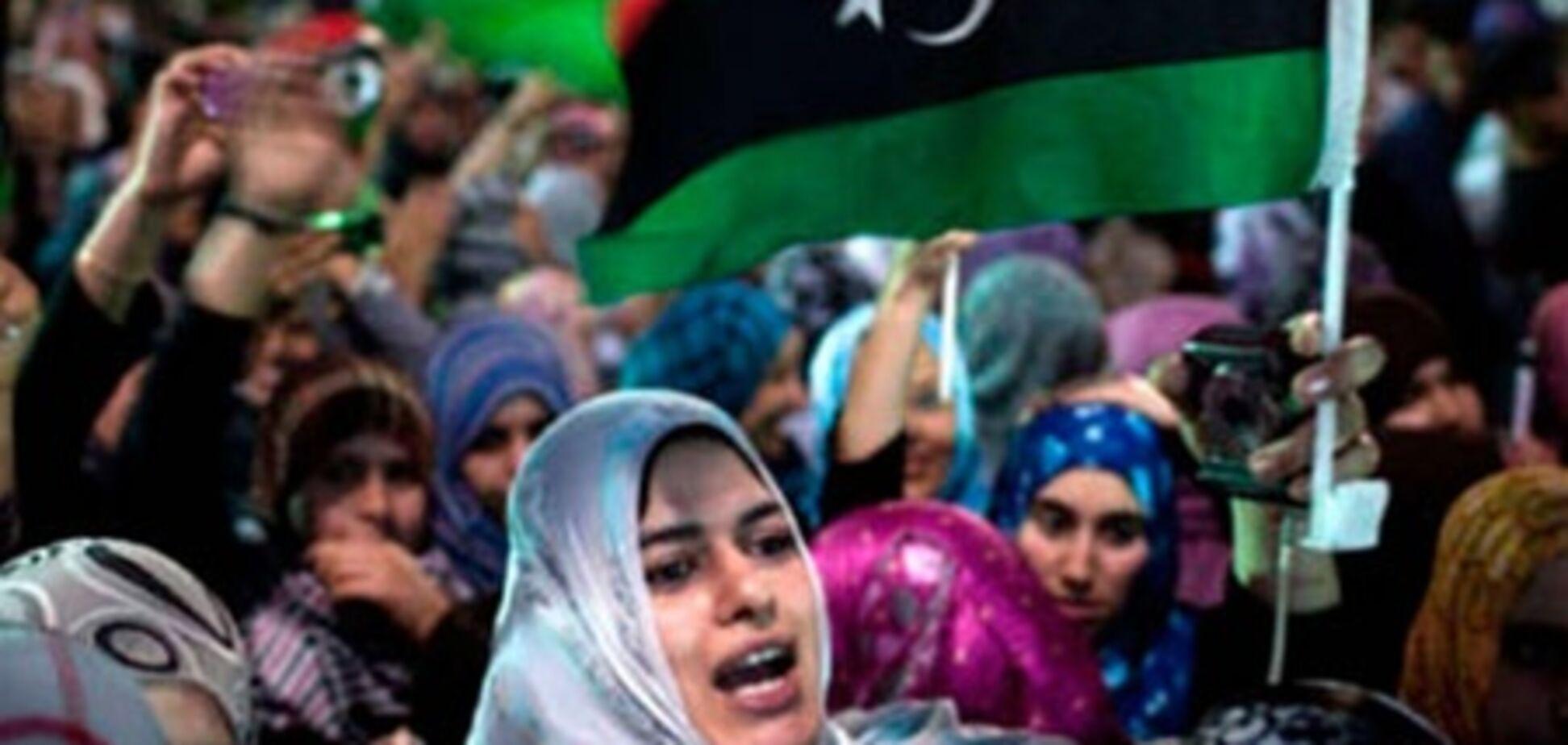 Amnesty International визнала марність' арабської весни'