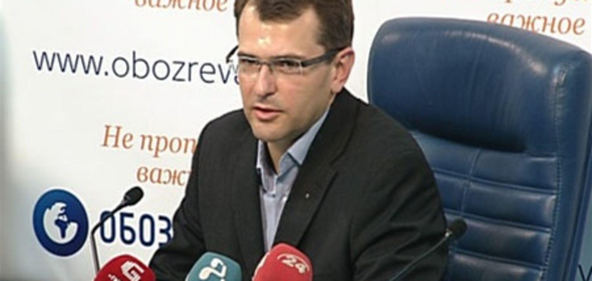 В Украине порядка 2 миллионов нелегальных 'стволов' - эксперт