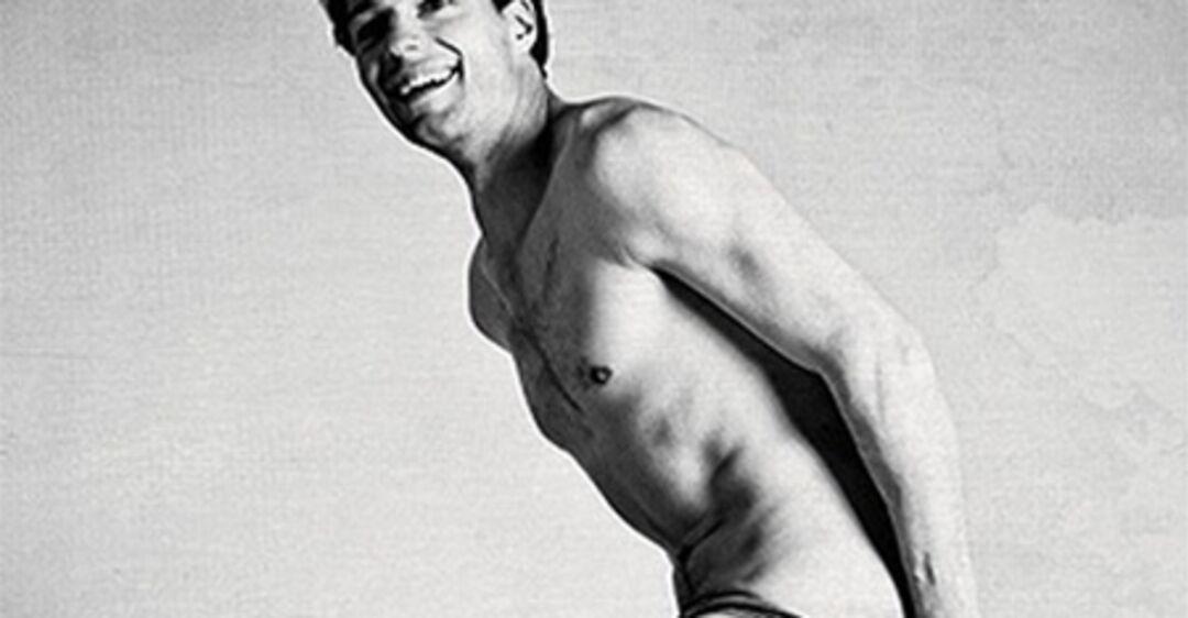 Кадры фото голых актеров мужчин #4