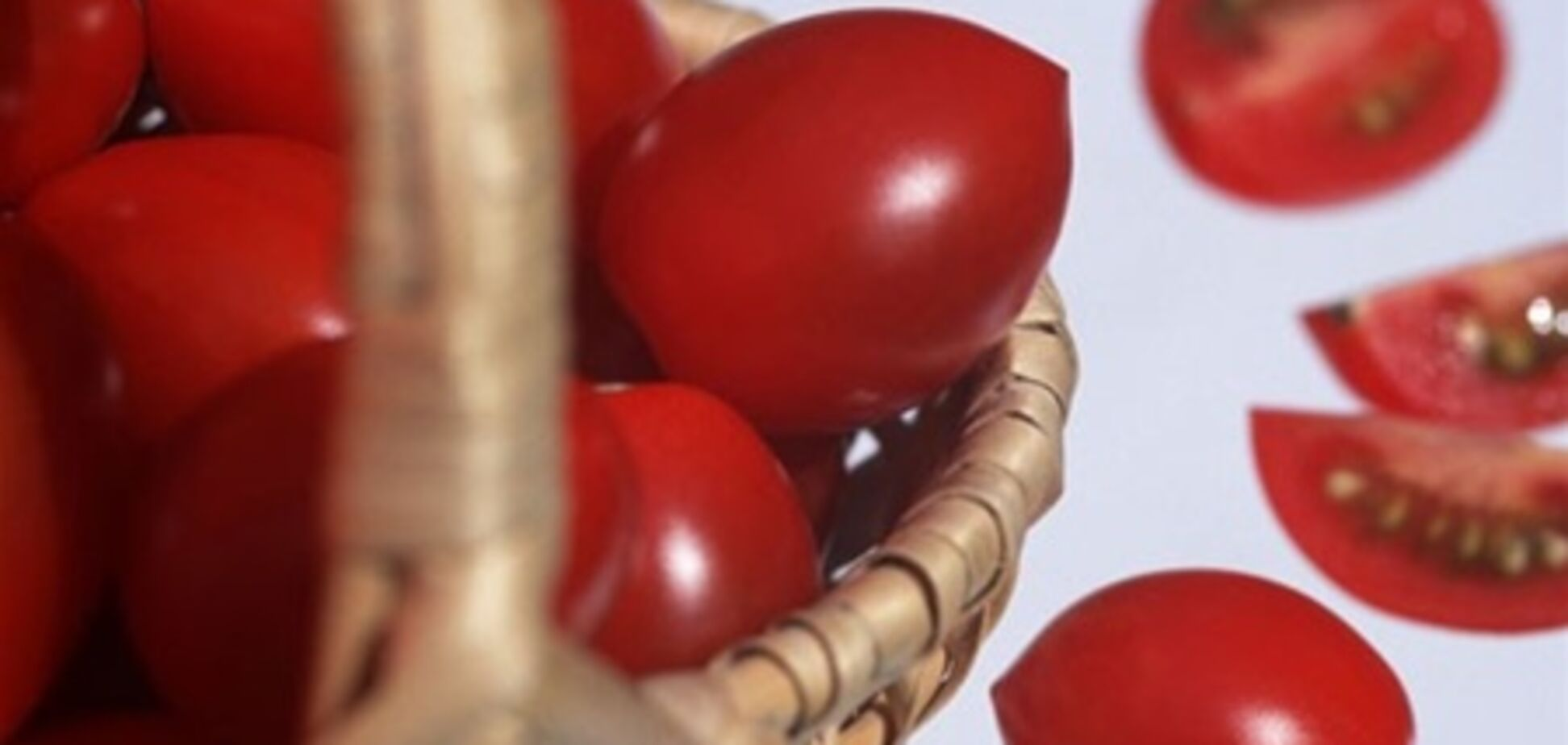 Как выбирать и хранить помидоры