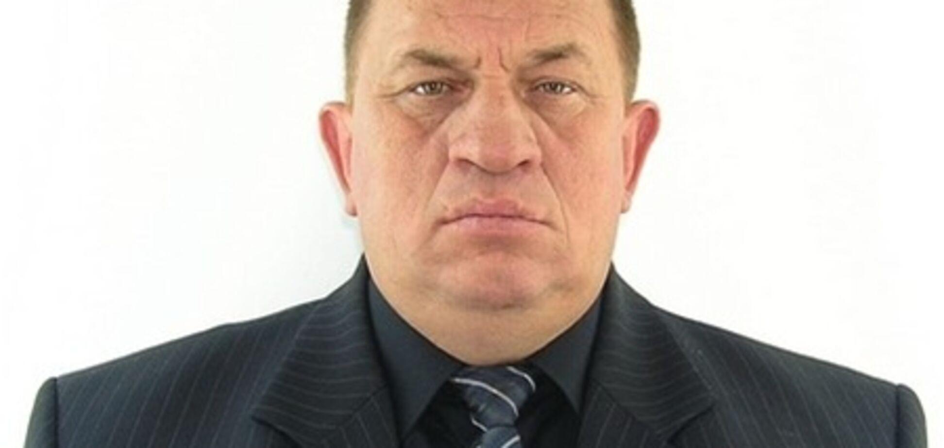 Убитый под Луганском депутат не был регионалом - прокуратура