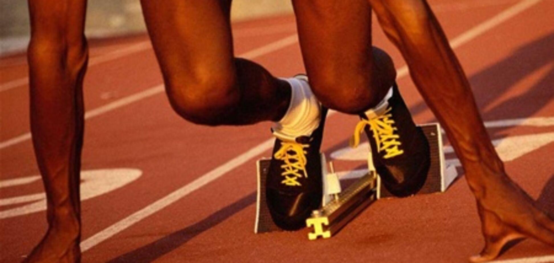 'Изобретательность'  руководства сборной по легкой атлетике стоила олимпийцам почти 1.5 млн. гривен – СМИ