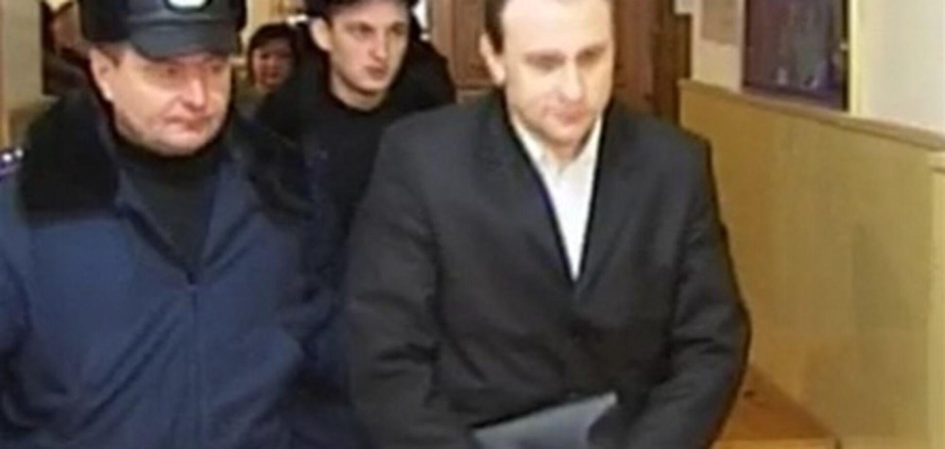 ГПтСУ отрицает исчезновение из Лукьяновского СИЗО осужденного за убийство милиционера Запорожца