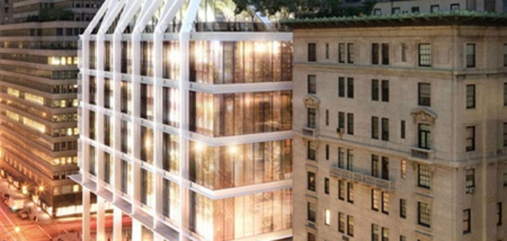 В Нью-Йорке Манхэттен изменит свой облик