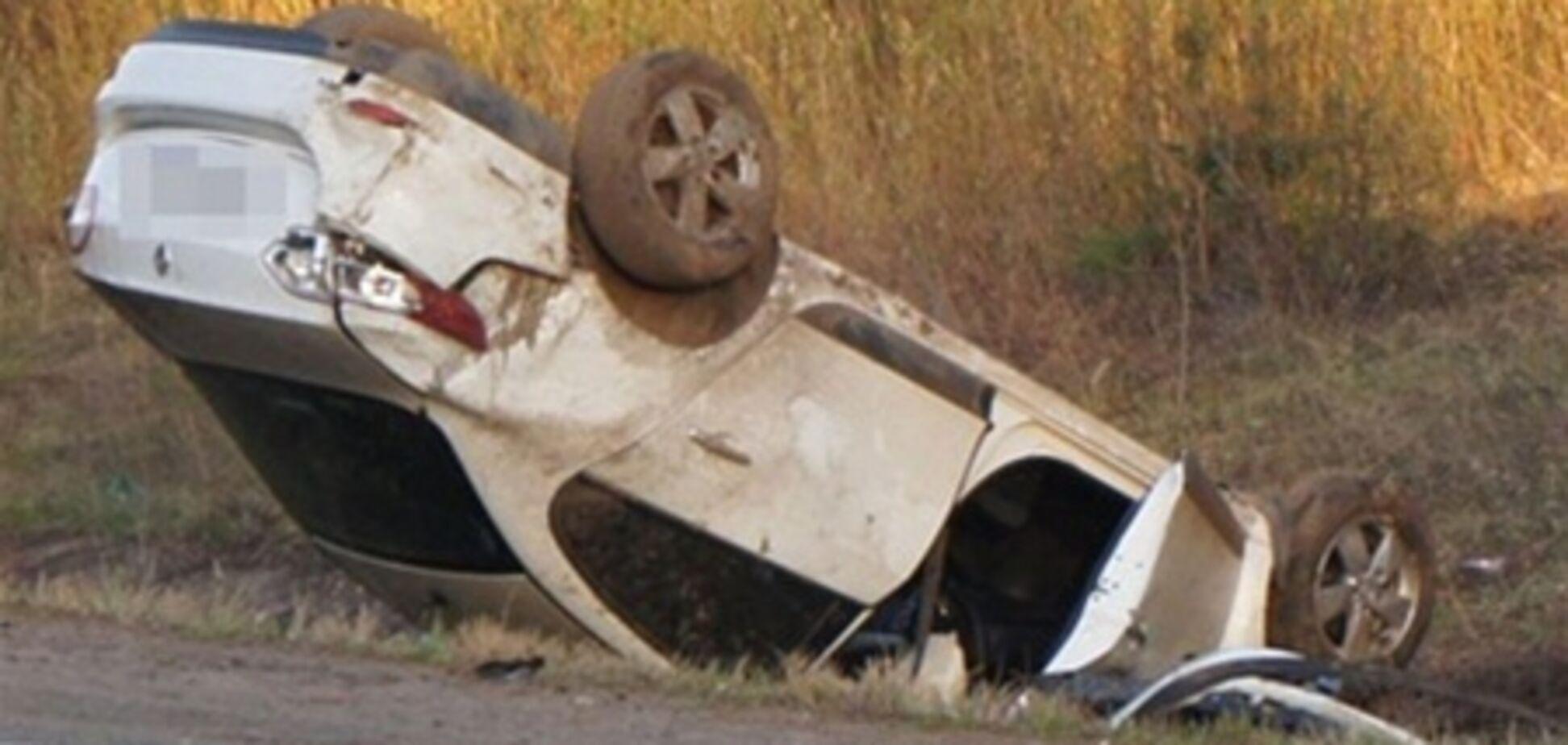 Ситуация на дорогах 13 октября: 111 ДТП, 13 погибших