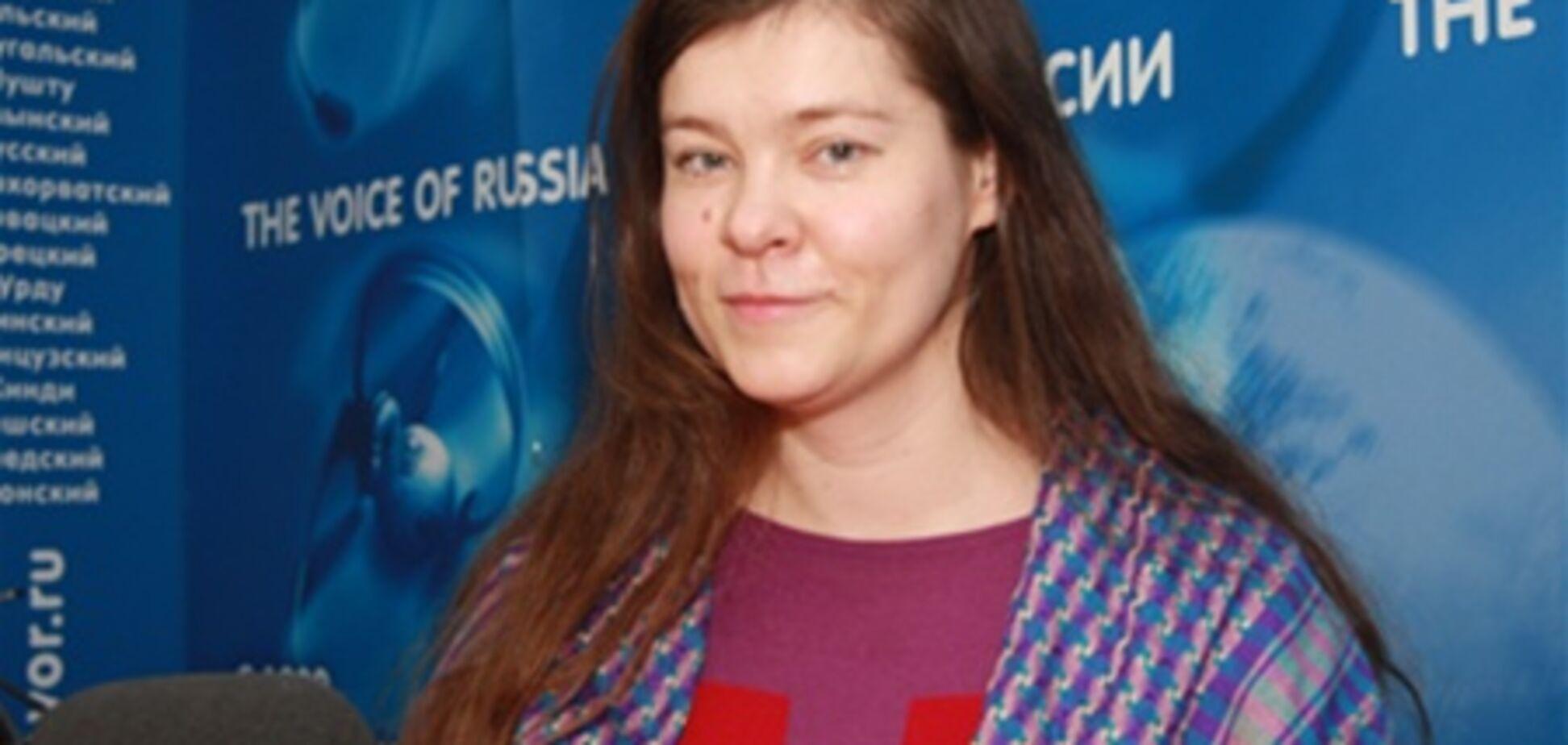 МИД РФ: похищенная в Сирии журналистка является гражданкой Украины