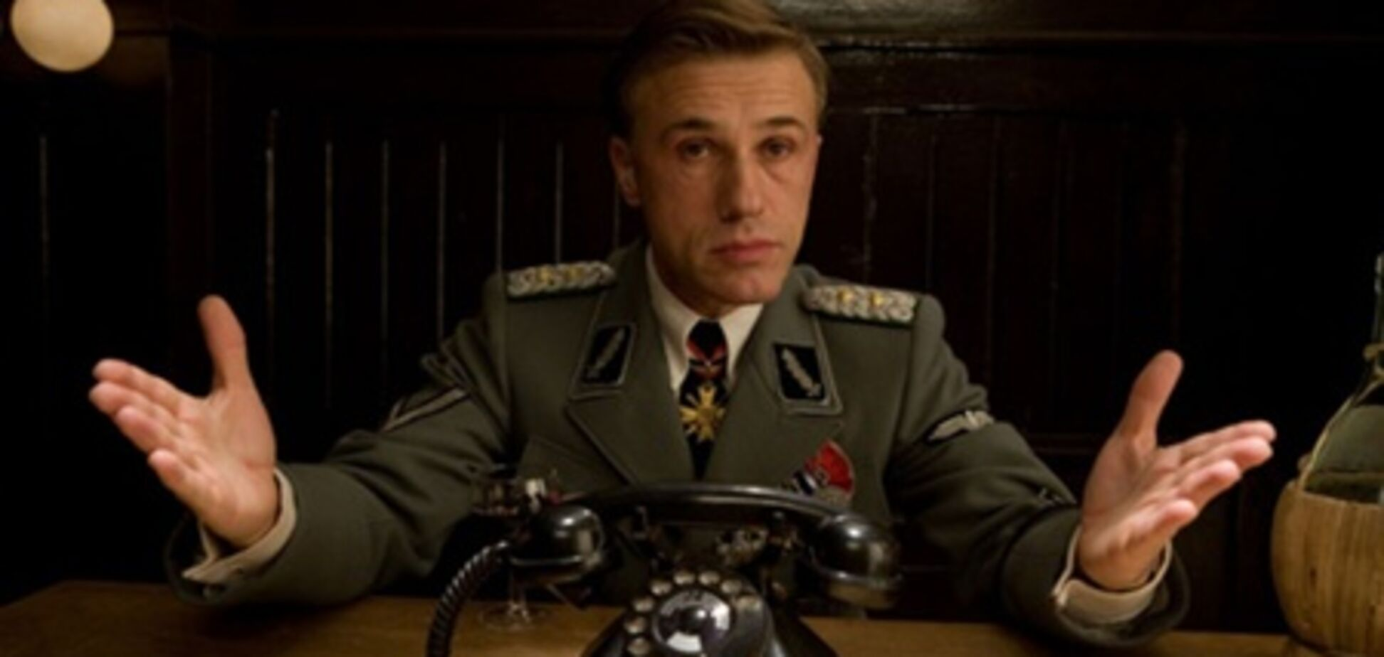 Зірка культового фільму Тарантіно зіграє Горбачова