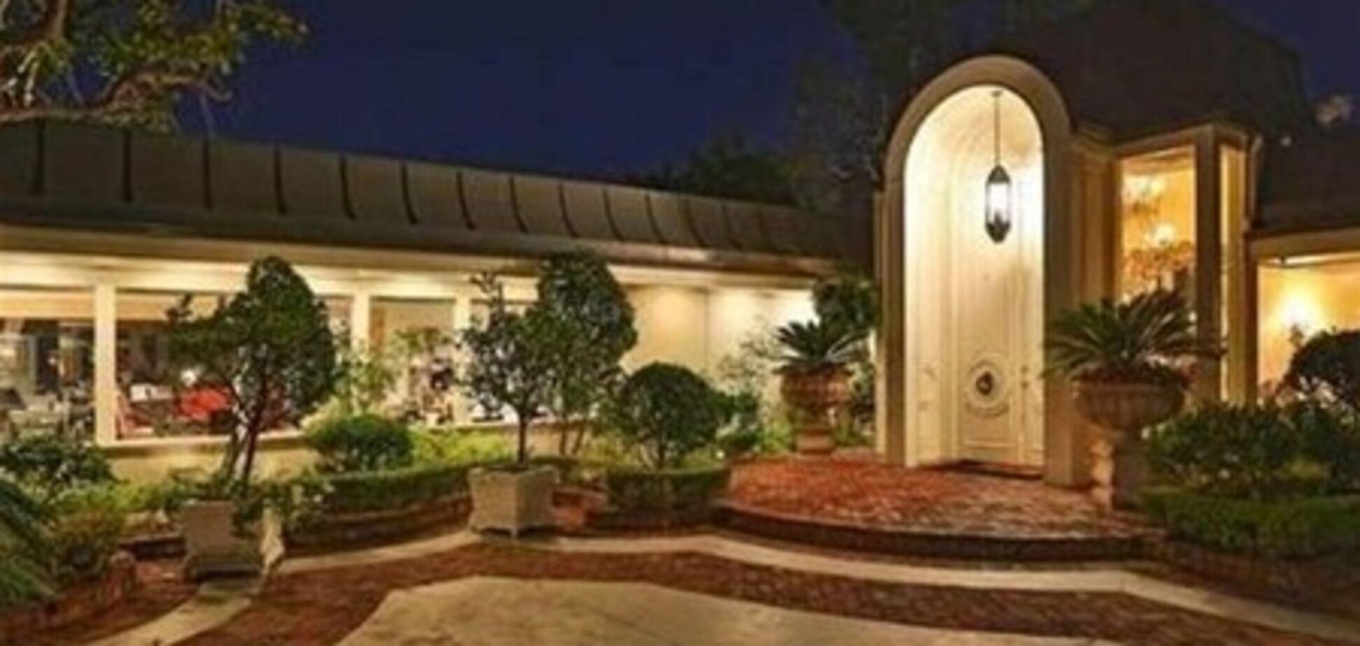 Дом Элвиса Пресли выставлен на продажу за 13 млн
