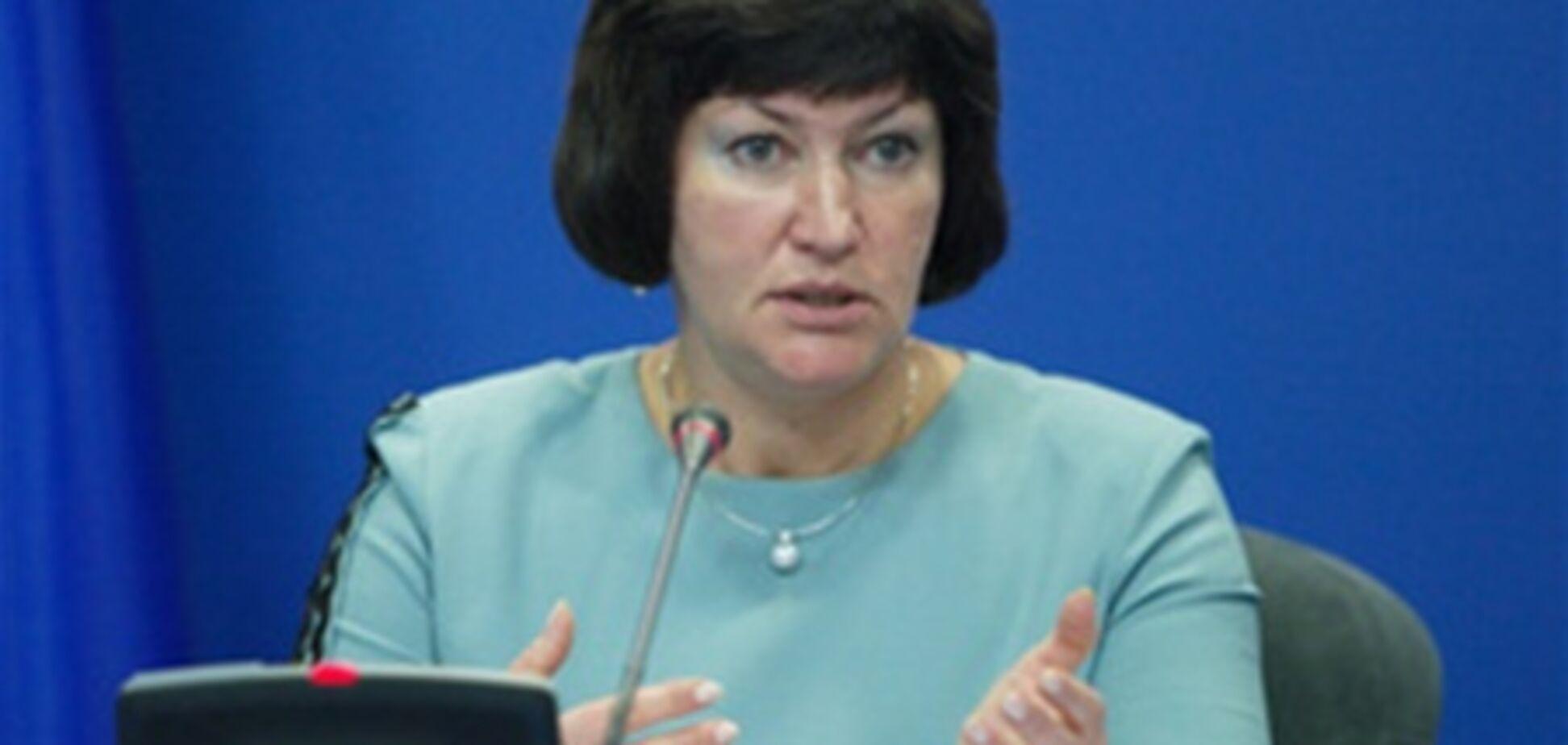Акимова рассказала, что изменится в жизни украинцев после выборов