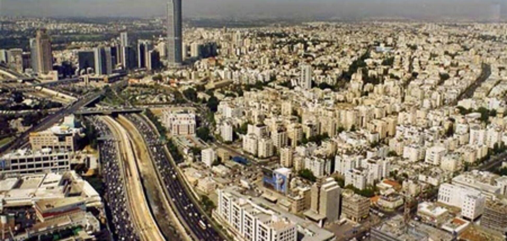 В Израиле вырастет налог на недвижимость на 2,5%