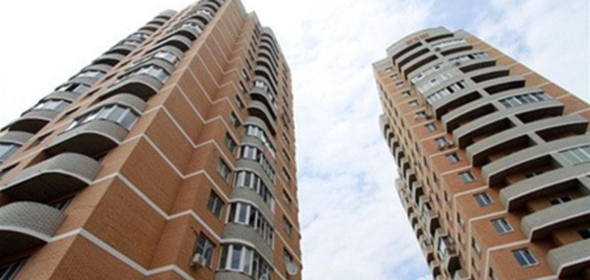 Аренда квартиры в Киеве подорожала, 17 октября 2012