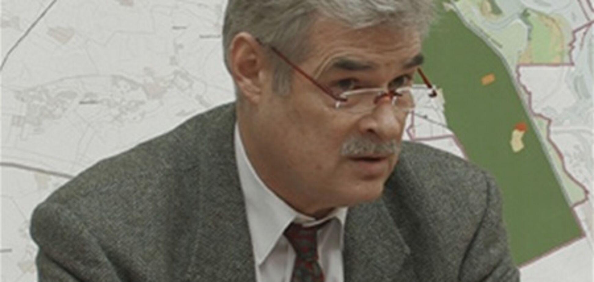 Попов снял с Целовальника 20% премии