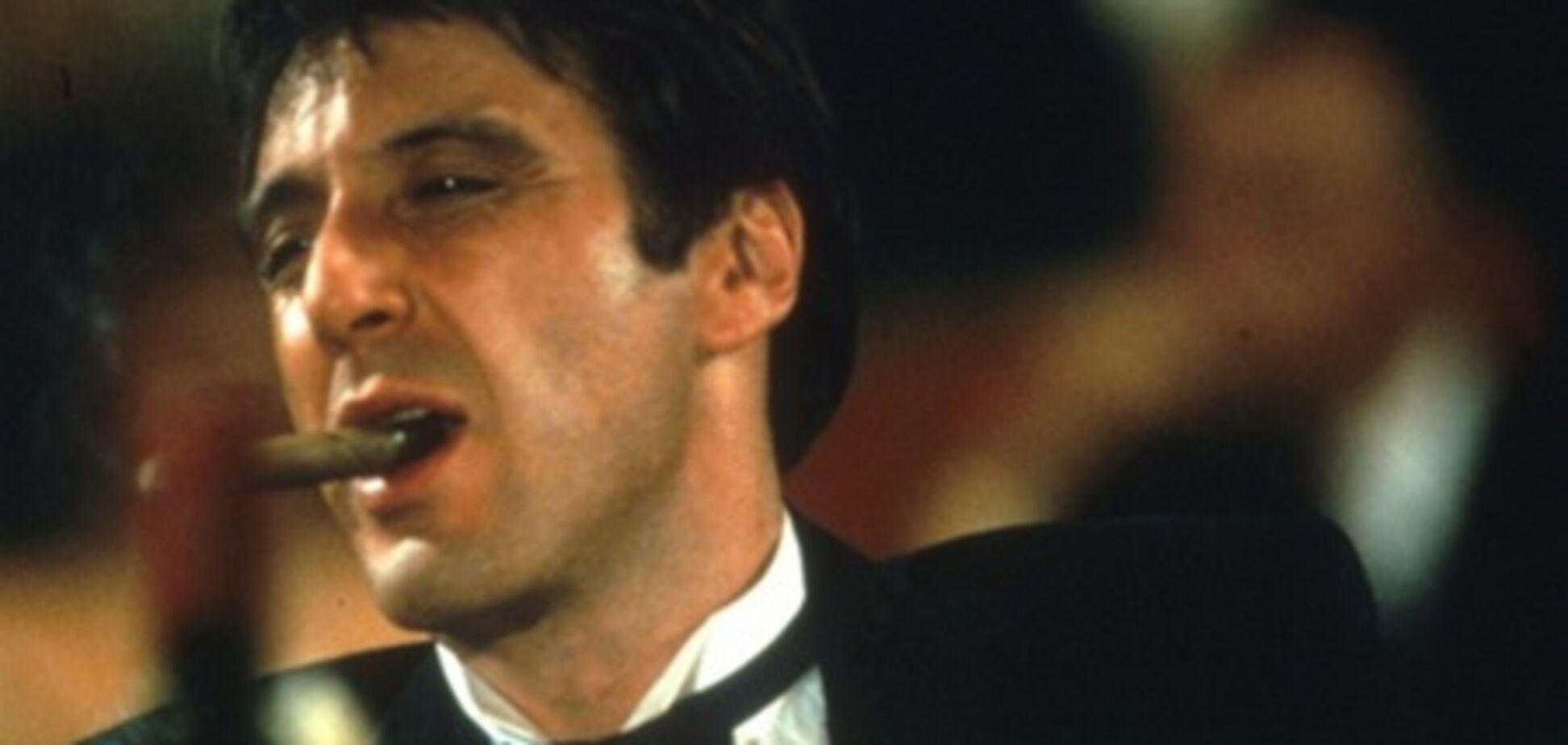 Сценарист 'Донни Браско' перепишет 'Лицо со шрамом'