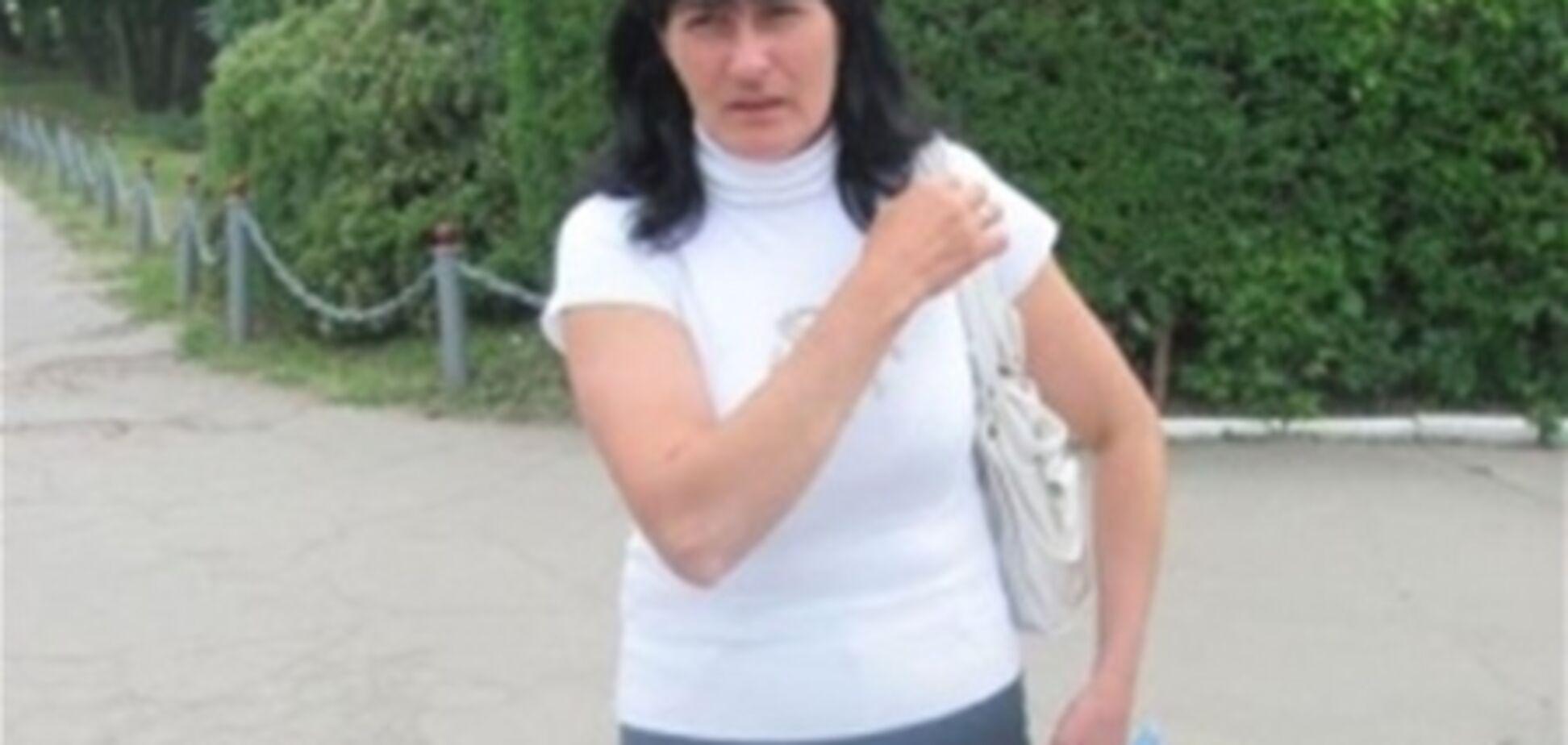 Апелляционный суд отменил решение райсуда о невиновности тещи Колесниченко