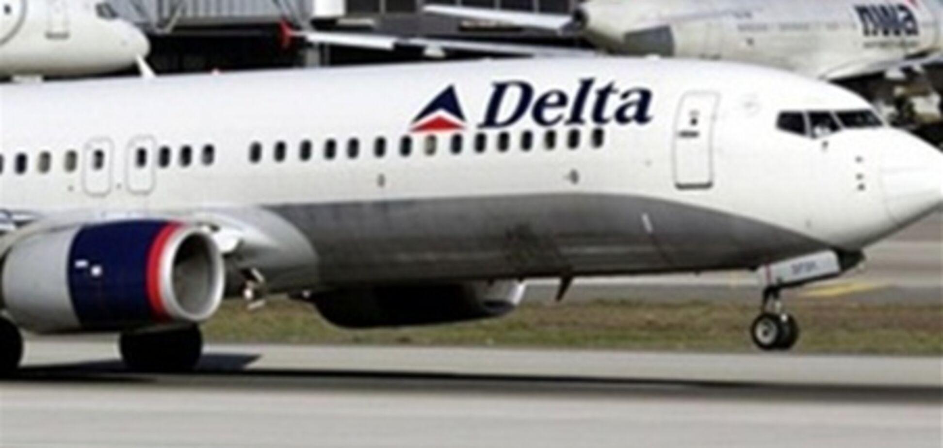 Украинец, пытавшийся в США выйти из самолета на ходу, предстанет перед судом