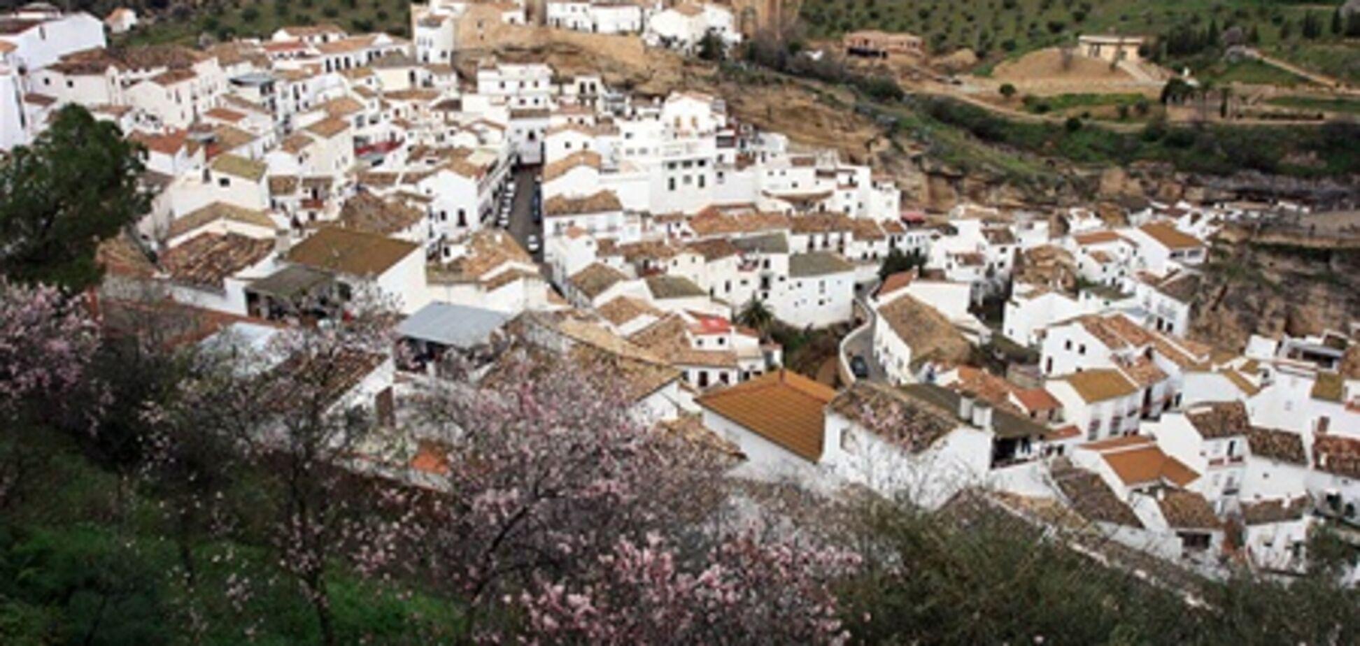 Испания продает 40 заброшенных деревень