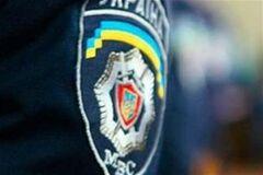 Милиция Львова подтверждает, что в 3 агитпалатки оппозиции были брошены петарды