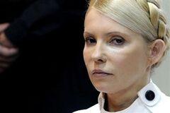 ГПтСУ: вопрос голосования Тимошенко еще открыт