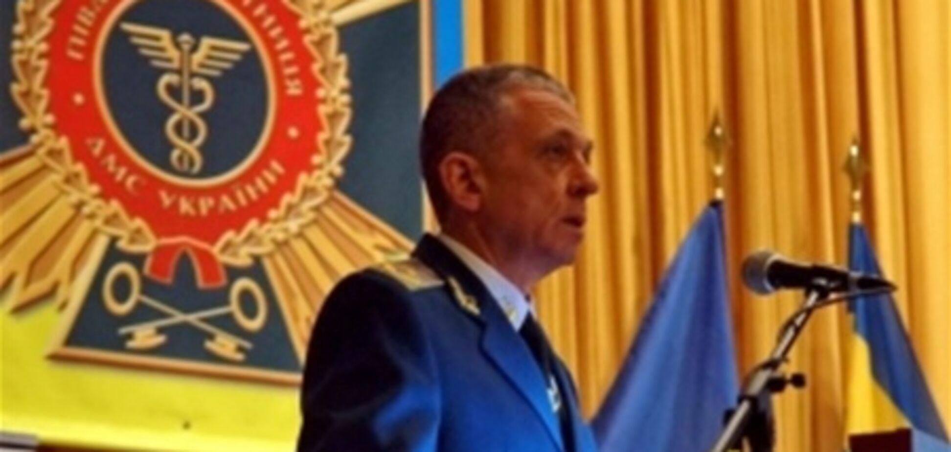 ГТСУ уволила подозреваемого в коррупции начальника Южной таможни