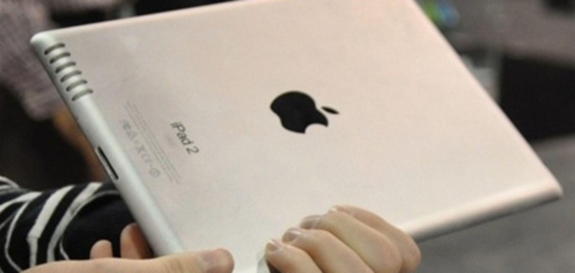 Харьковский горсовет купил себе сотню iPad по завышенной цене