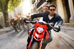 Болливуд снимет римейк 'Рыцаря дня'