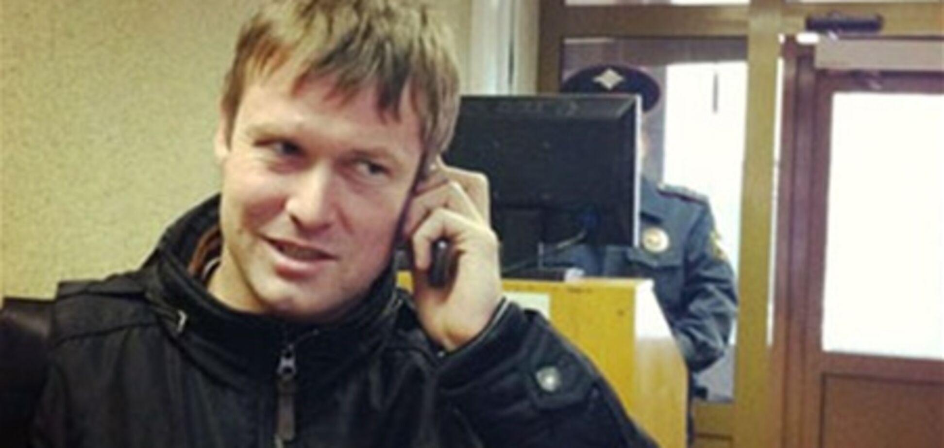 Развозжаева украли из здания ООН в Киеве - депутат Госдумы
