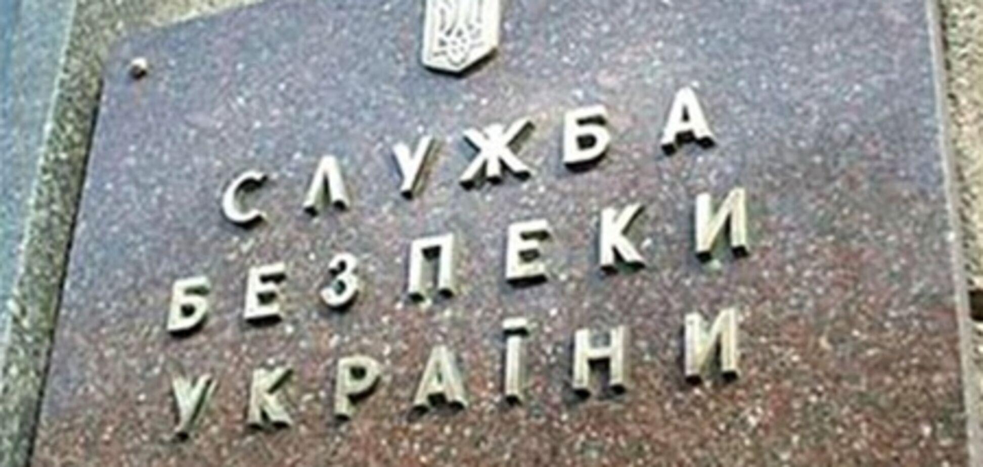 В СБУ не подтверждают и не опровергают похищения Развожаева