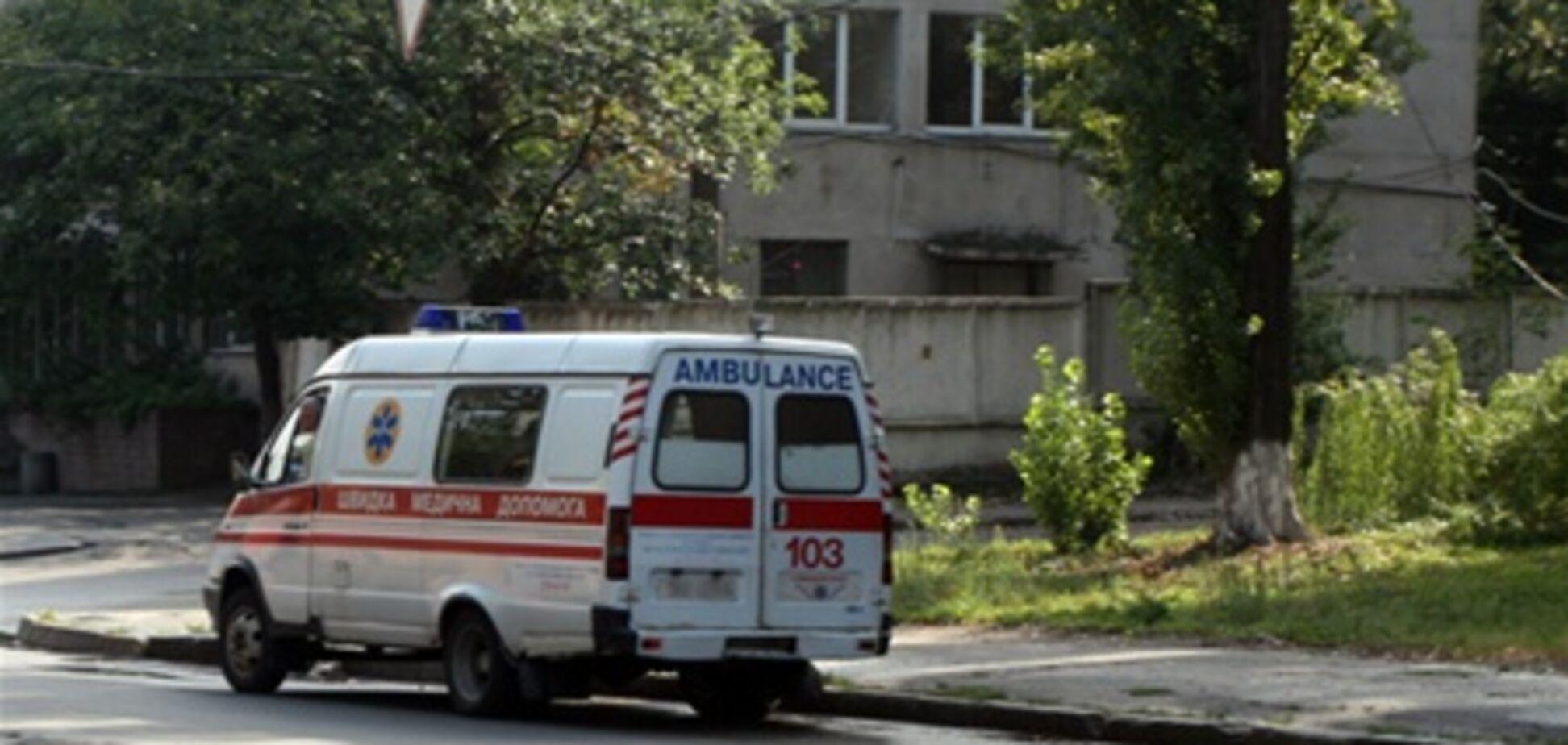 Киевские больницы будут лучше среднеевропейских - Азаров